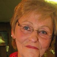 Patricia Eaves  February 5 1946  May 10 2018