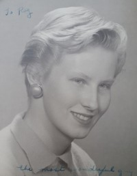 Patricia Lucille Schneider  April 2 1939  May 25 2018 (age 79)