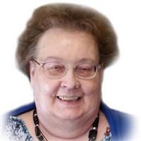 Patricia Weeks Barnett  April 21 1947  May 9 2018