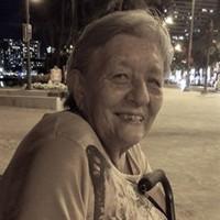 Patricia Yolanda Peters  November 27 1938  May 4 2018