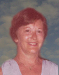 Pauline Cote Goulet  April 20 1924  May 28 2018 (age 94)