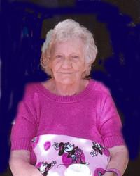 Priscilla L Richard  January 12 1926  May 22 2018 (age 92)