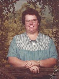 Ramona Gail Lawson  May 6 1942  May 29 2018 (age 76)