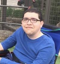 Raul Emilio Crespo Marin  September 11 1991  May 3 2018 (age 26)