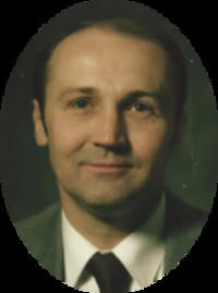 Raymond John Farm  1939  2018