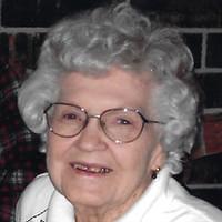 Reba Nell Dickinson  February 29 1920  May 25 2018