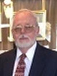 Retired Brigadier General John Thomas