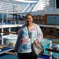 Reyna Aurora Vargas  December 22 1951  May 18 2018