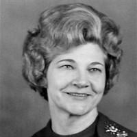 Rhea Hymas Stephens  July 30 1926  May 11 2018