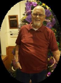 Richard Arnold Main  1937  2018