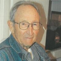 Richard Gudger  January 26 1924  May 24 2018