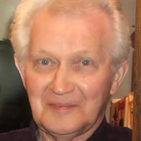 Richard Medykowski  May 25 1939  May 21 2018