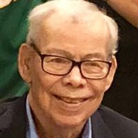 Robert O Weisenberg  July 22 1934  May 22 2018