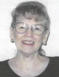 Roberta Darlene Green Bonnell  April 29 1937  April 29 2018 (age 81)