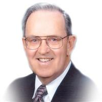 Roger LeRoy Stephens  May 9 1928  May 24 2018