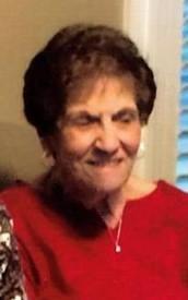 Rose S Pelonero Sancinito  May 15 1931  May 19 2018 (age 87)
