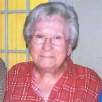 Ruth Fannin Hill  December 6 1916  May 26 2018