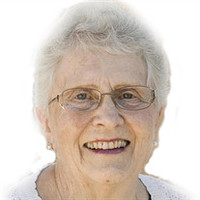 Ruth Price Rigby  December 3 1932  May 19 2018