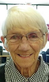 Sally Jo Rife July 30 1936 May 25 2018 age 81 - Obituary For Clara Lois Adams Fisher Cheney Funeral Home