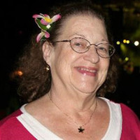 Sandra Moore Straughan  May 13 1944  April 29 2018