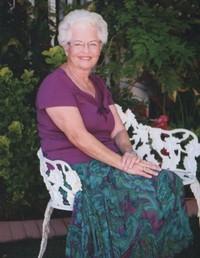 Sandra West Nordblad  February 18 1935  April 29 2018 (age 83)