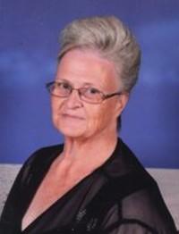 Sharon Cleveland  1948  2018