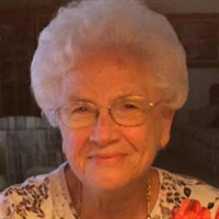 Shirley Boudreaux Cavalier  September 1 1936  May 22 2018