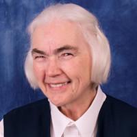Sister Alicia Whatley  January 28 1936  May 25 2018