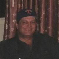 Steven Fisher Hance  October 13 1954  April 27 2018