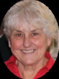 Sue Ann Esposito  1937  2018