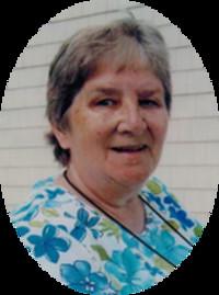 Sue Jane Wilson  2018