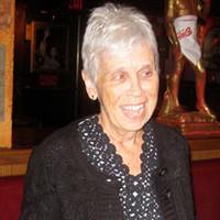 Susann Elizabeth Danion  October 6 1943  May 14 2018