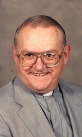 The Rev Norman