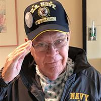 Thomas A Nastold  March 16 1943  May 5 2018