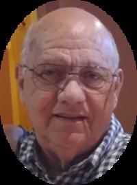 Thomas Rocco Morello  1940  2018