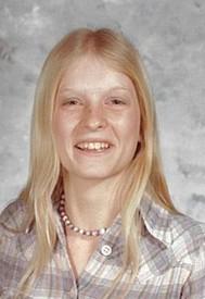 Tracy Hyvarinen Behm  January 22 1962  May 28 2018 (age 56)