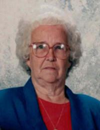 Velma Ann Helms  2018