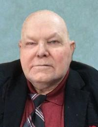 Walt Malone  April 30 1940  May 11 2018 (age 78)
