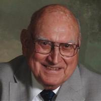 Walter J LeBel  May 14 1926  May 24 2018
