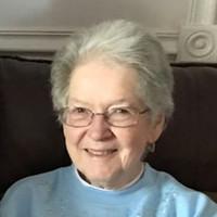 Wanda June Duss  March 3 1930  May 15 2018