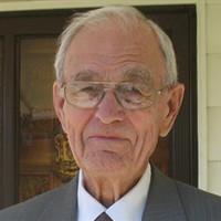 Wayne Bowen Bush  May 7 1929  May 23 2018