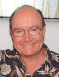 William Bill E Scheer  2018