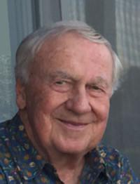 William J Bill Krauser D  1924  2018