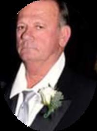 William Larry Brown  1948  2018