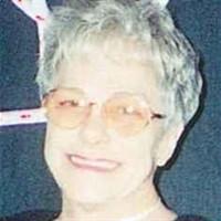 Wilma Jo Wortman  November 19 1936  May 28 2018