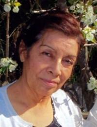 Yolanda Demarest  2018
