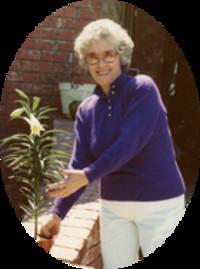 Zella R Humphreys Shanks  1931  2018