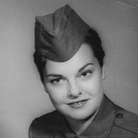 Diane P Terrill  April 3 1939  December 30 2018