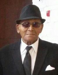 Lucius Slade  June 25 1924  December 30 2018 (age 94)