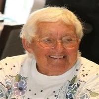 Georgianna Jean Andrew  April 22 1930  December 30 2018